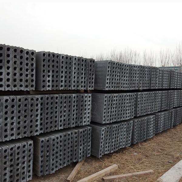 环保轻质隔墙板安装