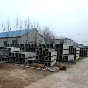 排烟气道生产厂家