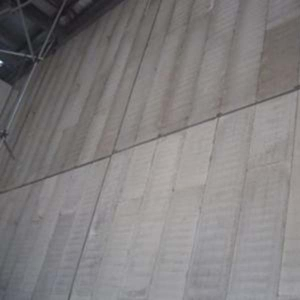 轻质隔墙板应用